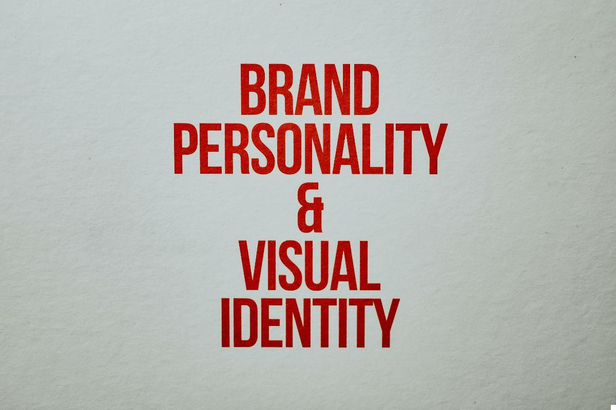 Vizualni identitet brenda