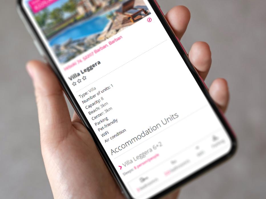 Što sve mora imati dobra stranica za turizam?