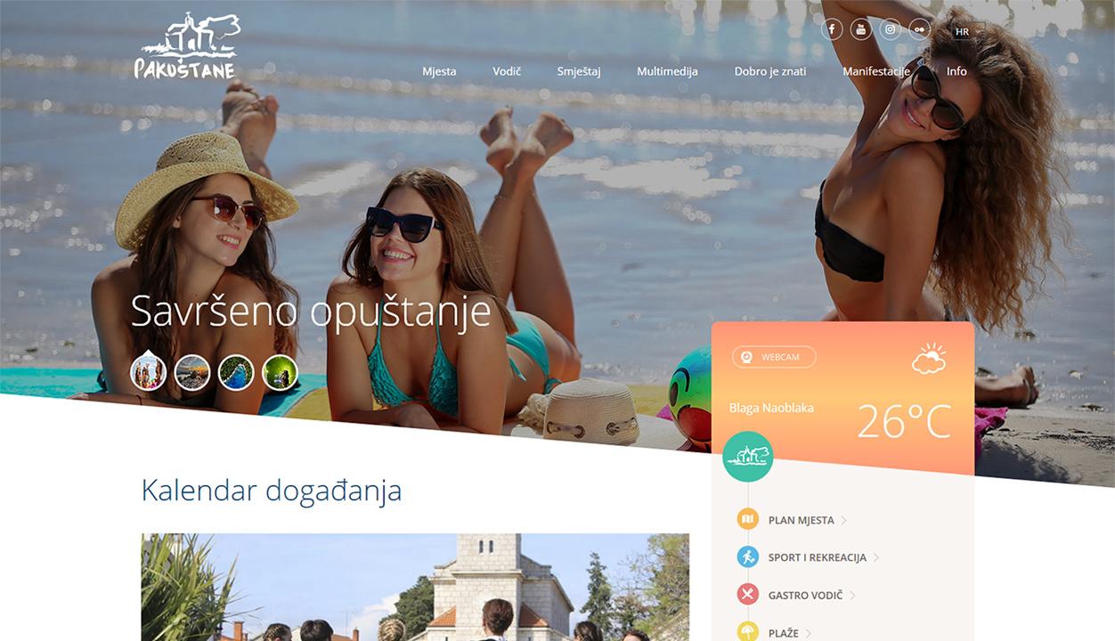 Turistička zajednica općine Pakoštane