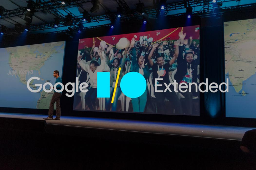 Google I/O Extended 2017 stiže u Zadar!