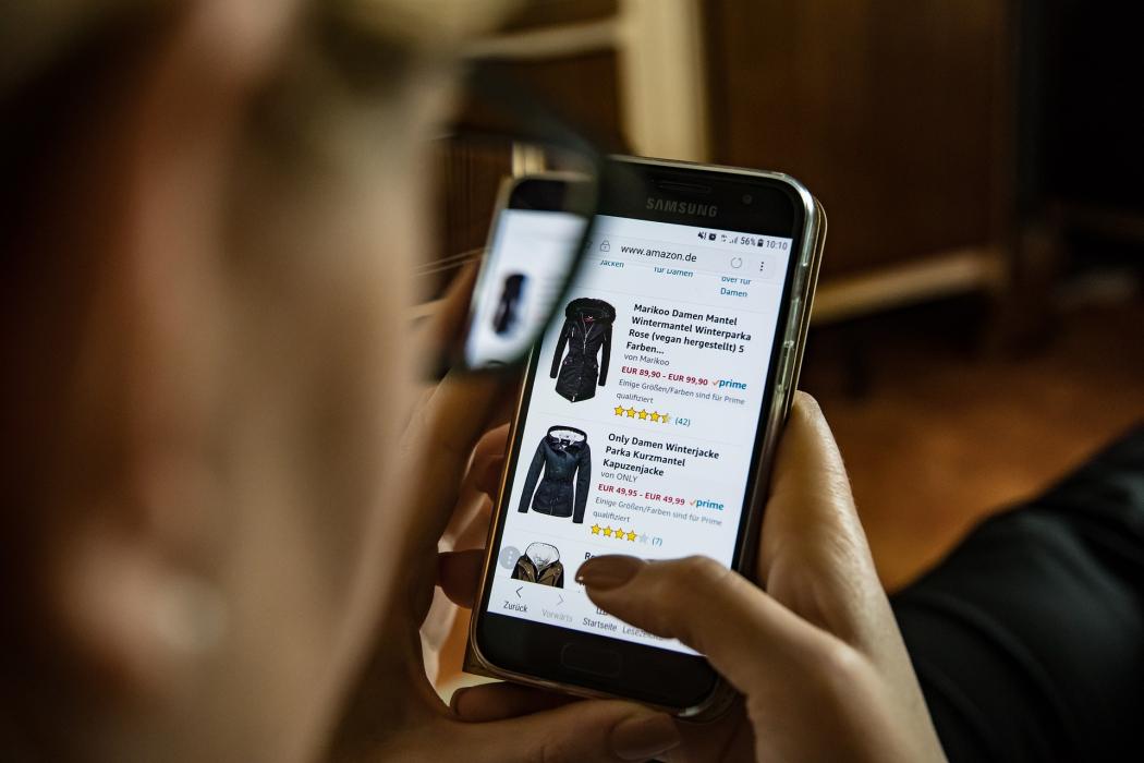 Važnost online kupovine u 21. stoljeću