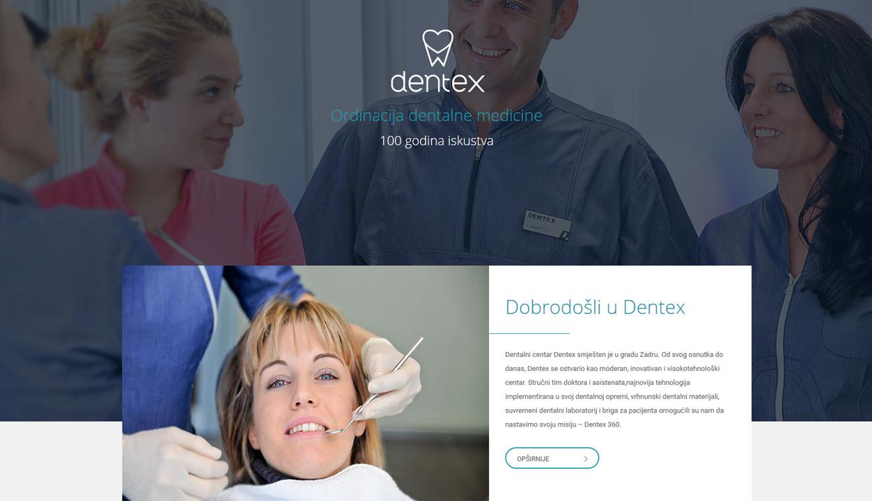 Dentalni centar Dentex