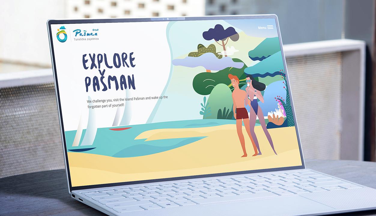 Turistička zajednica Općine Pašman