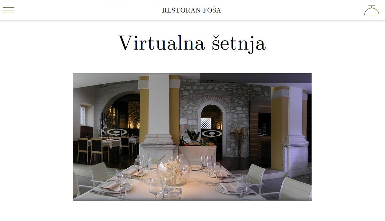 Restoran Foša