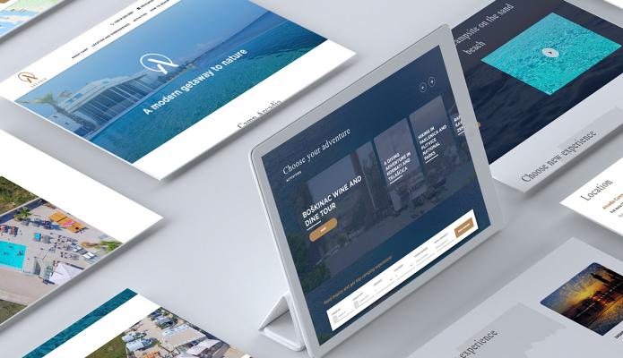 Dizajn web stranica za agencije za upoznavanje