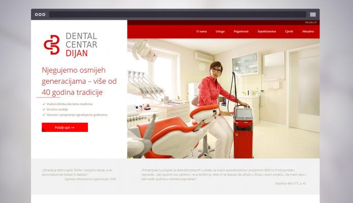 Dental centar Dijan