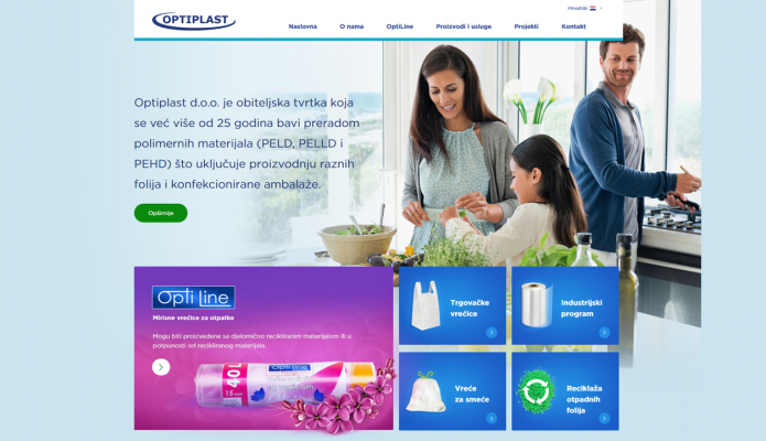 Optiplast