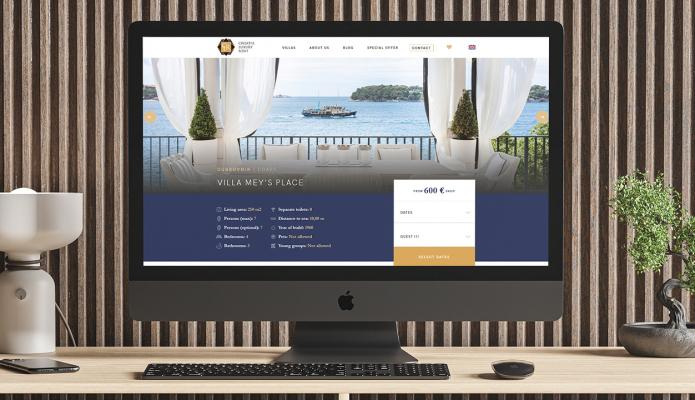 Croatia Luxury Rent